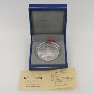 100 Francs 1993 BE, Victoire de Samothrace, KM#1019