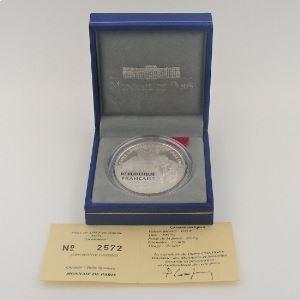 100 Francs 1994 BE, Alphonse Juin, KM#1041