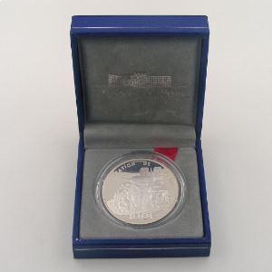 100 Francs 1994 BE, Descente des Champs Elysées, KM#1045.2