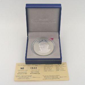 100 Francs 1995 BE, Romy Schneider, KM#1108