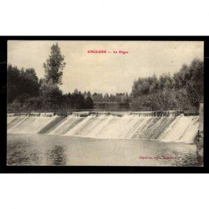 51 - ANGLURE (Marne) - La Digue