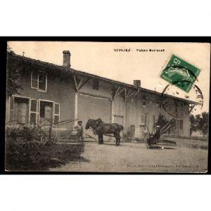51 - NOIRLIEU - Maison Brémont