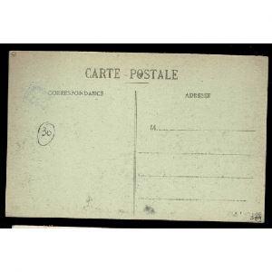 51 - NUISEMENT SUR COOLE (Marne) - Le Café HENRY