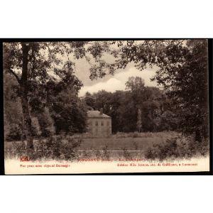 51 - ORCONTE (Marne) - Le Château