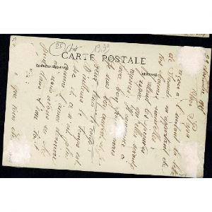 51 - REUIL (Marne) - Café du Centre - Bureau de Tabac
