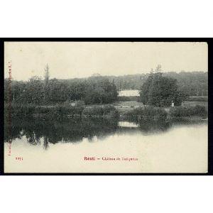 51 - REUIL (Marne) - Château de Tanqueux