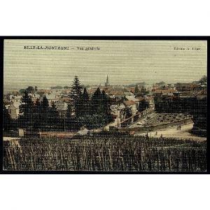 51 - RILLY LA MONTAGNE (Marne) - Vue Générale