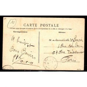 51 - Souvenir d'ANGLURE (Marne) -