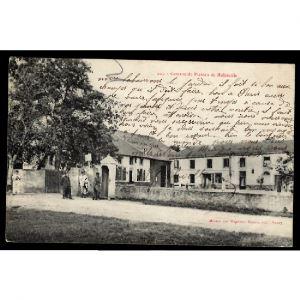 54 - MALZEVILLE (Meurthe et Moselle) - Caserne du Plateau de Malzéville