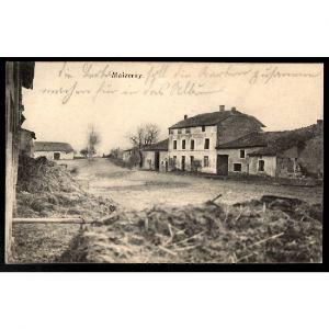 55 - MAIZERAY (Meuse)