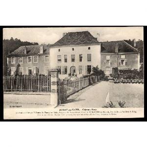 55 - MAXEY SUR VAISE (Meuse) - Château Haut
