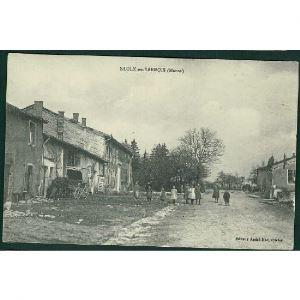 55 - SAULX EN BARROIS (Meuse) -