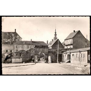 57 - BITCHE (Moselle) - La Porte de Strasbourg