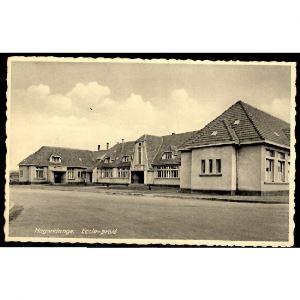57 - HAGONDANGE (Moselle) - Ecole Privé