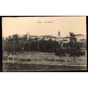 57 - MEY (Moselle) - Vue Générale