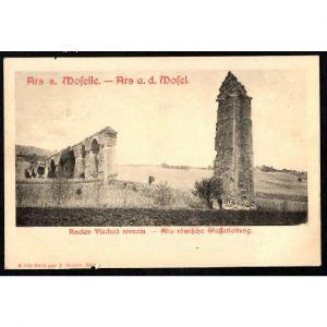 ARS SUR MOSELLE- - Aqueduc Romain