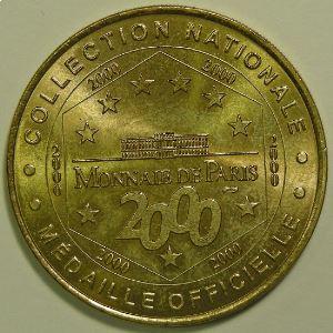 Belfort, Cité du Lion, 2000