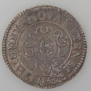 Cité de Metz, Franc au Saint-Etienne 1622