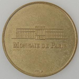 Douaumont l'ossuaire, N°1 Bataille de Verdun, 1998