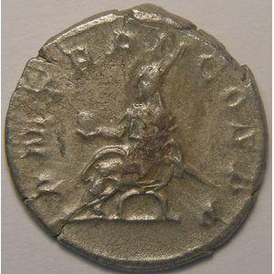 Empire romain, Philippus I, Antoninien, R/ P M TR P II COS P P, 3.82 Grs, TTB