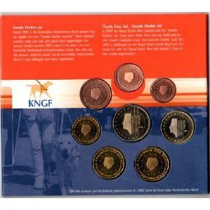 Euro, Pays-Bas, coffret Brillant Universel 2002