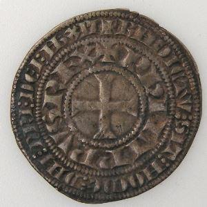 France, Philippe IV, Gros Tournois , TTB/TTB+, Dup:213