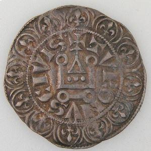 France, Philippe IV, Gros Tournois , TTB/TTB+, Dup :213