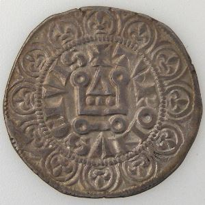 France, Philippe IV , Gros Tournois, TTB/TTB+, Dup:213