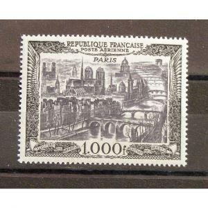 FRANCE, Poste Aérienne n°29 N** Cote 165€