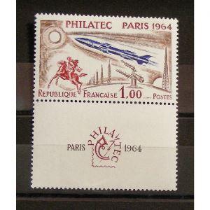 FRANCE n°1422 N** Cote 30€