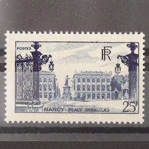 FRANCE n°822 N** Cote 14€