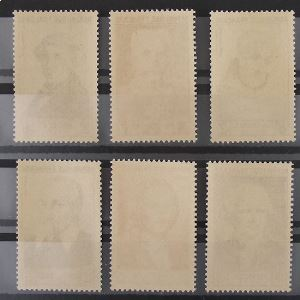 FRANCE n°945-950 N** Cote 70€