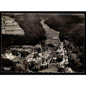 GRAUFTHAL (Bas Rhin) - La Vallée de la Zinsel - Hotel Restaurant des Rochers