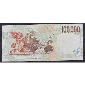 Italie, 100.000 Lire 6.5.1994, XF