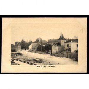 LAVONCOURT - Le Lavoir