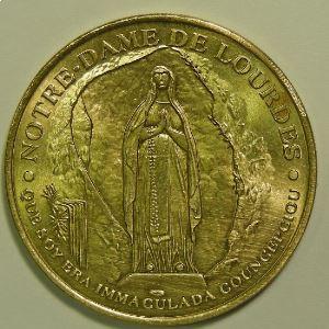 Lourdes, Jubilaeum, 2000