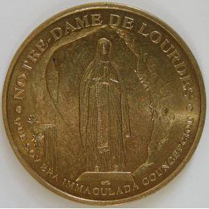Lourdes, Jubilaeum 2000