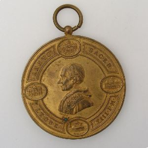Médaille de Léon XIII