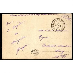 MENGEDE - Zeche Adolf von Hansemann - Charbon d'Adolf von Hansemann