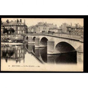 MEZIERES - Le Pont d'Arches