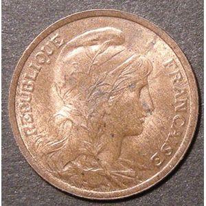 Monnaie Française, Dupuis, 1 Centime 1900, Gadoury 90, SUP