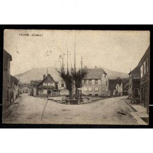 OTTROTT (Alsace)