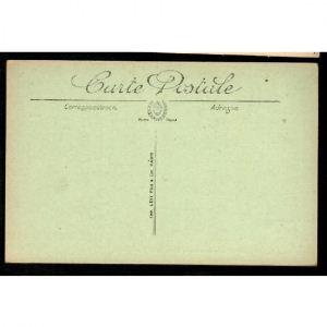 SIDI BEL ABBES - Intérieur du Cercle des Officiers