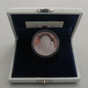 Vatican, 10 Euro 2003