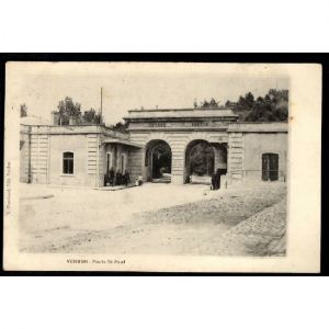 VERDUN - Porte St Paul